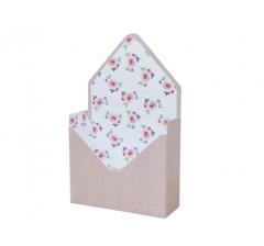 Коробка-конверт