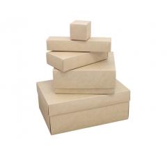 Крафт-коробки