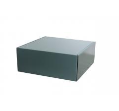 Коробка  20*20*8,5 см, дизайн 10
