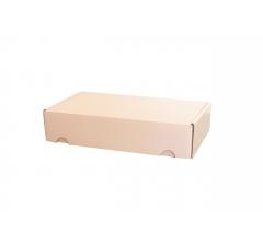 Коробка  28*15*6 см, дизайн 14