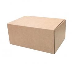 Коробка 150*105*70 мм  уши крафт ДП80