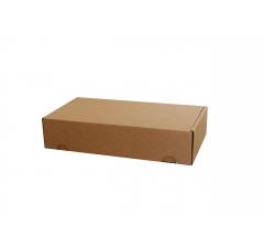 Коробка  28*15*6 см, дизайн 18