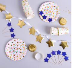 """Набор для украшения праздника """"Праздничное конфетти"""""""