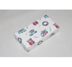 Коробка 18*9*4 см НГ, дизайн 20