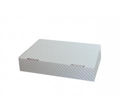 Коробка  28*21*6 см, дизайн 21