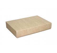 Коробка подарочная  230*150*40 мм, крафт