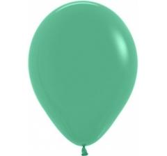 Шар (12''/30 см) Зеленая мята, пастель
