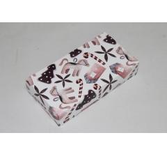 Коробка 18*9*4 см НГ, дизайн 28