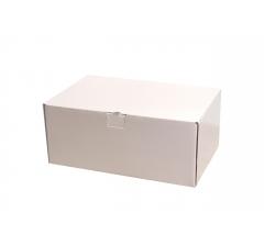 Коробка  28*19*12 см, дизайн 2
