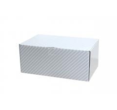 Коробка  28*19*12 см, дизайн 3