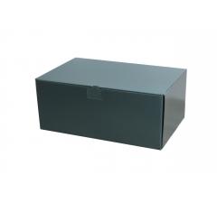 Коробка  28*19*12 см, дизайн 4