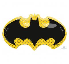шар (76см) ФИГУРА, Бэтмен Летучая мышь