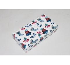 Коробка 18*9*4 см НГ, дизайн 6