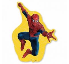 шар (60*93 см) ФИГУРА STREET Человек паук