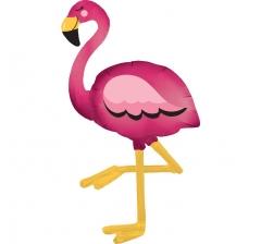 Ходячая фигура (86*172 см) Фламинго