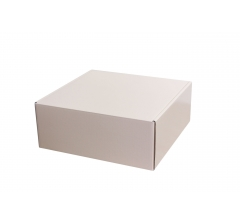 Коробка  20*20*8,5 см, дизайн 8