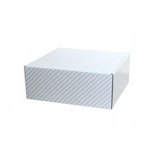 Коробка  30*30*13 см, дизайн 9