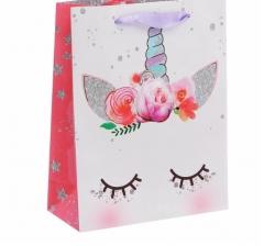 Пакет подарочный, Арт.2726655, размер 18*23*8 см
