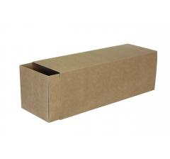 Коробка-пенал 300*100*100 мм, крафт