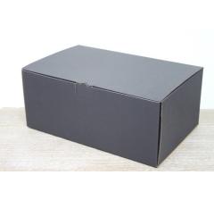 Коробка 28*19*12 см, черная