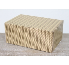 Коробка 28*19*12 см, дизайн 2020-9, полноцветная