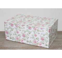 Коробка 28*19*12 см, дизайн 2020-8, полноцветная