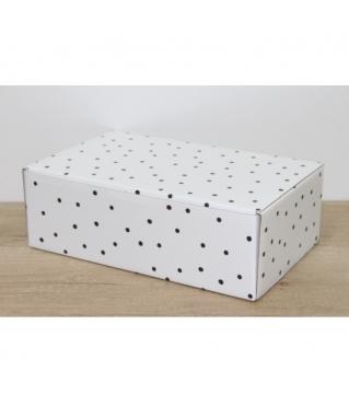 Коробка 24*15,7*8 см, дизайн 2020-48