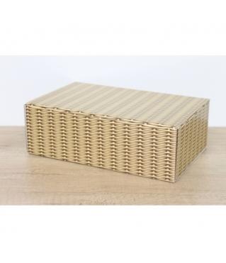 Коробка 24*15,7*8 см, дизайн 2020-56