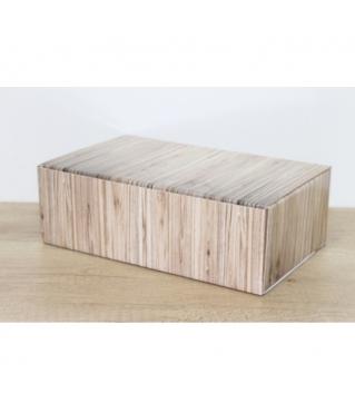 Коробка 24*15,7*8 см, дизайн 2020-57