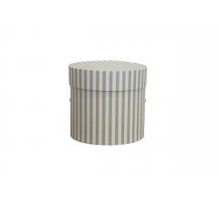 Коробка цилиндр, d-120, h-110, дизайн 75/1
