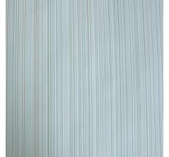 Бумага гофрированная 50 см/10 м, серо-бежевая полоска