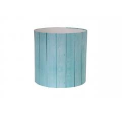 Коробка круглая (без крышки) 150*150 мм, дизайн 170