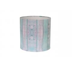 Коробка круглая (без крышки) 150*150 мм, дизайн 177