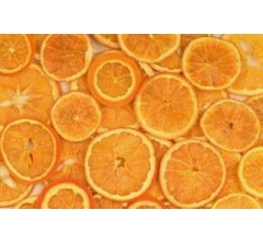 Набор апельсинов обработанных (200 г.)