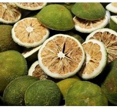 Набор лимонов зеленых обработанных (200 г.)