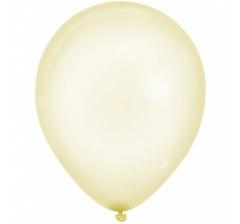 Шар (12''/30 см) Горный хрусталь, Желтый, кристалл