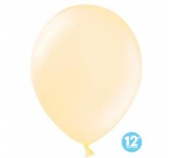 Шар (12''/30 см) Макарунс, Ванильный крем, пастель