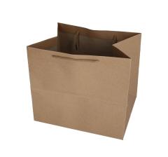 Пакет подарочный натуральный 26cm /30cm /24cm 9T7162