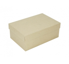Коробка подарочная  270*180*110 мм, крафт