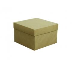 Коробка подарочная 150*150*100 мм
