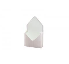Коробка-конверт 170*140*60 мм, дизайн 77
