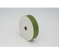 Лента пластиковая 3 см* 50 ярдов, PAP194 зеленая