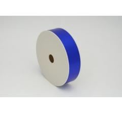 Лента пластиковая 3 см* 50 ярдов, PAP193 синяя