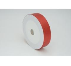 Лента пластиковая 3 см* 50 ярдов, PAP117 красная с нитчатым нанесением