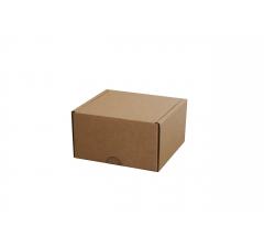 Коробка  120*120*70 мм, дизайн 30