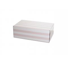 Коробка  24*15,7*8 см, дизайн 22