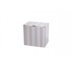 Коробка 11,5*8,5*10,5 см, дизайн 1