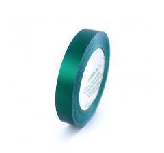 Лента пластиковая 3 см /50 ярдов, зеленая