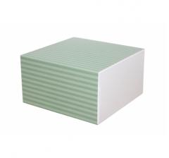 Коробка 160*160*90 мм, дизайн 2020-4, белое дно