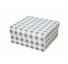 Коробка 150*150*70 мм, дизайн НГ2020-7